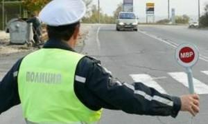 63-годишен водач бе заловен да шофира с 2.53 промила алкохол