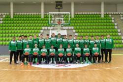 Започна турнирът за Купата за момчетадо 16 г., Балкан играе от 19.00 ч.