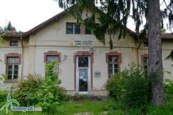 Има сделка за продажбата на бившия пионерски дом