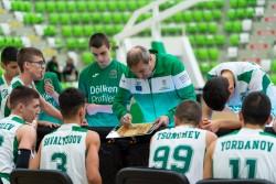 Утре Балкан (16) ще играе полуфинал с Доростол за Купата на БФБ