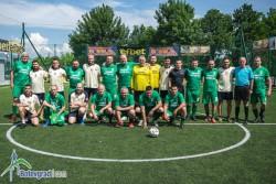 1 105 лв. от благотворителния футболен мач между Ботевград и Етрополе