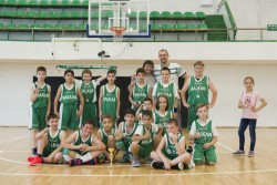 Предстои трети турнир в памет на Венци Славов за момчета U10