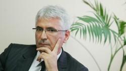 Петко Николов е освободен като шеф на Патентното ведомство