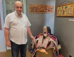 Подаръците на Тодор Живков изложени в музея на Созопол до края на лятото