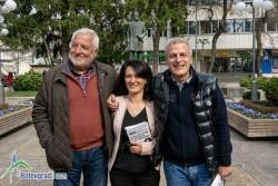 Петър Москов ще се срещне с граждани на Ботевград