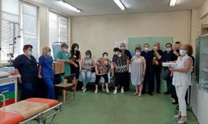 Протест в Спешна помощ: Възмутени са от подготвяно разделяне на ЦСМП  на София-град и София-област