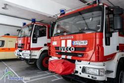 Правила за пожарна безопасност по време на жътвената кампания