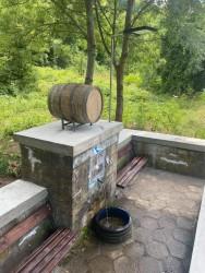 Обществената чешма при Врачеш е възстановена