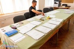 """Почти на 100% са запълнени паралелките в ППМГ """"Акад. проф. д-р Асен Златаров"""" на първо класиране"""