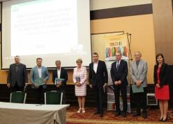 Правец бе домакин на Национална среща на главните архитекти и експертите по устройствено планиране от общините