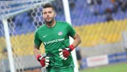 Божидар Митрев става треньор в Балкан