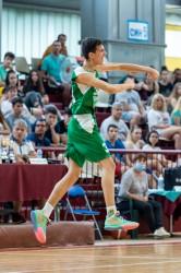Стефан Михайлов ще играе в Германия с пълна стипендия