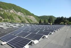 Сервизната база ProAuto – Етрополе има фотоволтаична централа