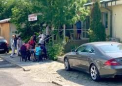 """Увеличават се желаещите да се ваксинират в болница """"Света Анна"""" в София"""