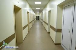 Готово е новото КОВИД- отделение в МБАЛ Ботевград