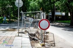 От 9 до 17 часа на 30 август спират водоподаването за югозападната част на Ботевград