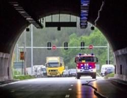 """Ремонтират тръбата за Варна на тунел """"Ечемишка"""" през нощта на 1 септември"""