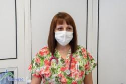 4 157 човека са се ваксинирали в МБАЛ Ботевград от началото на кампанията