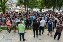 Над 300 жители на Врачеш се събраха на протест в центъра на селото