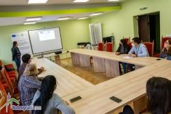 Завършиха пет проекта за саниране на сгради в Ботевград