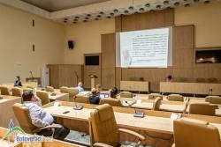 Отчетът за Бюджет 2020: Общината e без неразплатени разходи и просрочени задължения