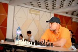 """Галин Иванов с отлично представяне на международния шахматен фестивал """"Sunny beach Open"""""""