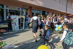 305 първокласници прекрачват прага на училищата в община Ботевград