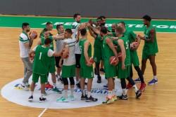 Балкан победи Академик Пловдив в контрола