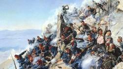 22-ма орханийци са участвали в Шипченската епопея