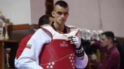 Владимир Далаклиев става помощник треньор на националния отбор