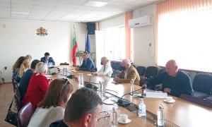 Партиите не се разбраха за състава на 26-та РИК – Софийска област