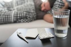 Може ли в Ботевград пациент да се сдобие с безплатна рецепта за домашно лечение на болни от коронавирус?