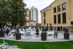 Ново пространство в Ботевград - Музей на открито