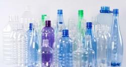 PET бутилките са близо 30 пъти по-леки от стъклените