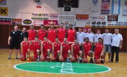 Балкан гостува в Израел за  Балканската лига, очаква се пряко предаване по РИНГ от 18.00 ч.