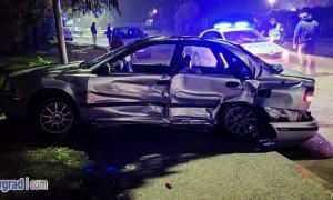 Катастрофа  на пътя Ботевград- Врачеш