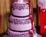 торта за развод