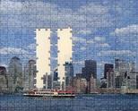 WTC пъзел