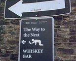 the way to next bar