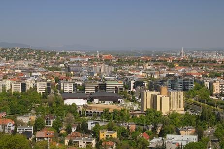 Хотел Будапещ Конгрес