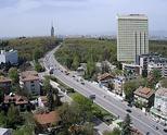 Квартал Изток София един от най - яките квартали в света