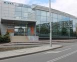 Евромаркет - една от най - красивите офис сгради в София