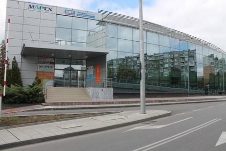 Евромаркет - една от най-красивите офис сгради в София