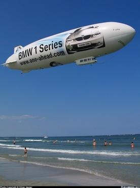 BMW цепелина оттука мина