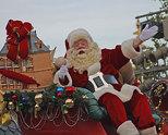 Дядо Коледа произлязъл от Турция
