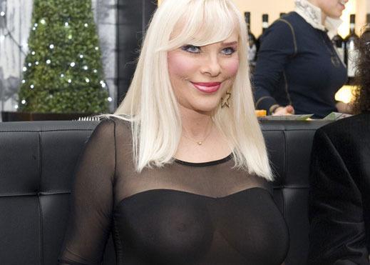 nude girl sex face