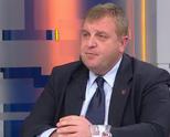 Красимир Каракачанов: 90% от техниката на българската армия е руска