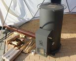 Бездимна печка на дърва стана хит на 21-вия  Европейски форум по екоиновации