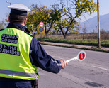 Над 1 милион нарушения на пътя през 2017 г.