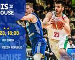 България - Чехия днес от 18.00 в Арена Ботевград